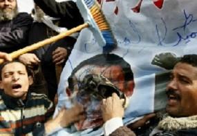 RI Stop Evakuasi WNI dari Mesir