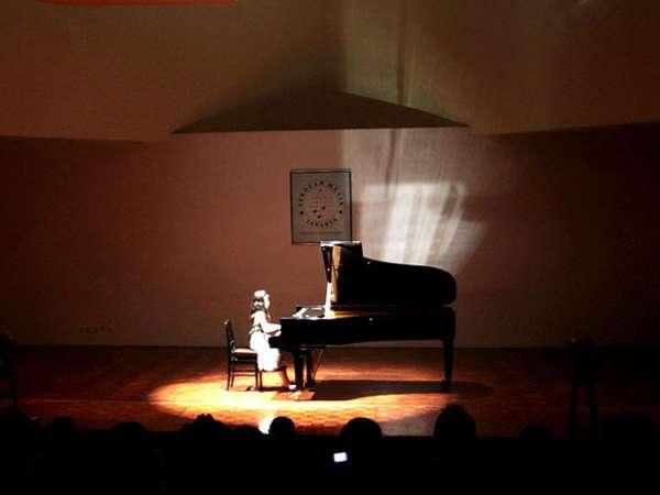 Konser Musik Klasik untuk 200 Tahun Franz List