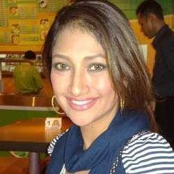 Rahma Azhari Bantah Telah Aniaya Nanik