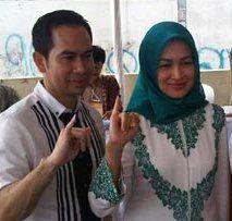 Menang di MK, Airin-Benyamin Sah Jadi Walikota Tangsel