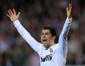 Ronaldo Dijual ke Spanyol Cuma April Mop