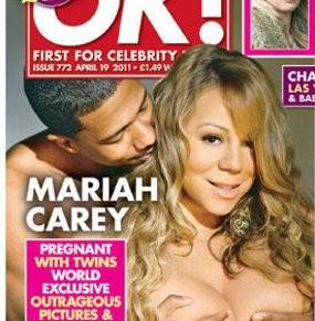 Foto Bugil Mariah Carey Bersama Suami