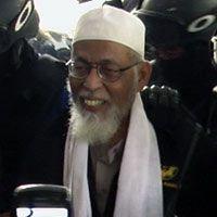 Ba\asyir: Osama Silakan Mati, Islam Tak Tergantung Dia