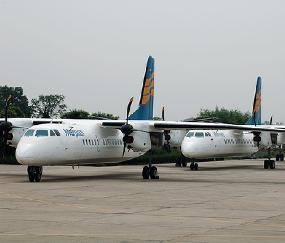 Kronologi Kecelakaan Pesawat MA-60 Versi Merpati