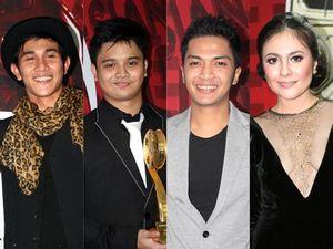 Para Bintang IMA 2011