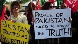 Tentara Pakistan Tangkap Mata-mata Al Qaeda