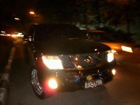 Mobil Diserempet Anak Pejabat TNI AL, Roy Suryo Lapor ke Polda