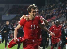 Swiss Tantang Spanyol di Final