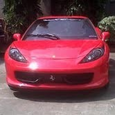 Polres Jakarta Utara Serahkan Urusan Ferrari ke Polda Metro