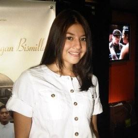 Natasha Rizky Pacaran dengan Dimas Anggara?