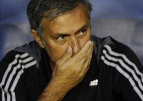 Madrid Kalah, Mourinho Singgung Sepakbola \Kotor\