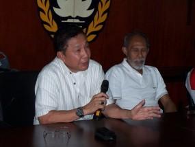 PSSI Seriusi Pembinaan Usia Dini