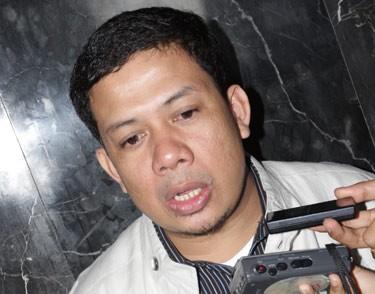 Fahri Hamzah Tetap Ingin Ikut Pilih Pimpinan KPK