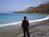 Exotisme Geothermal Indonesia Timur