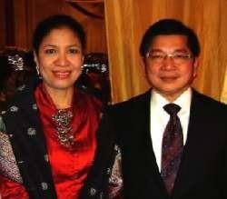 Sidang Gugatan Cerai Manoarfa & Istrinya Masuk Tahap Mediasi