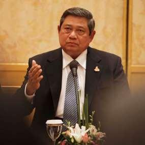 Lagu Ciptaan SBY Tutup Acara Pembukaan SEA Games
