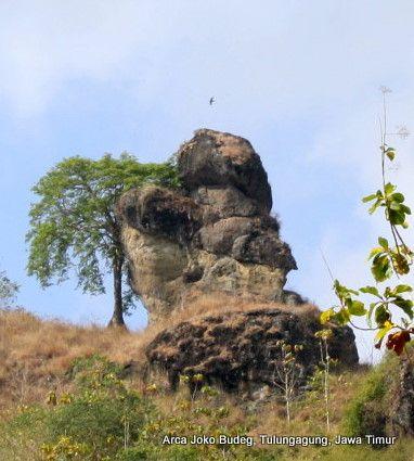 Batu Joko Budeg