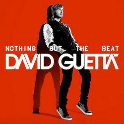 Album Vokal & Elektronik dari David Guetta