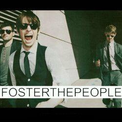 Foster the People Konser di Jakarta 11 Januari 2012
