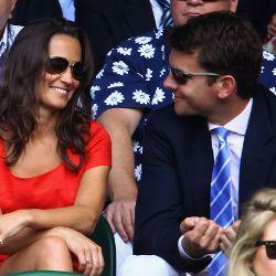 Pippa Dicampakkan Pacar karena Terlalu Menyayangi Kate Middleton