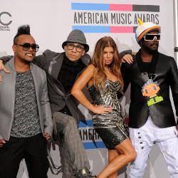 Black Eyed Peas Memutuskan Vakum