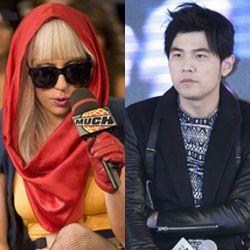 Lady Gaga Ajak Jay Chou Kolaborasi?