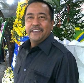 Terpilih Jadi Wagub Banten, Rano Karno Mundur Sebagai Wakil Bupati