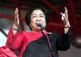 Siapa Capres Pilihan Megawati?