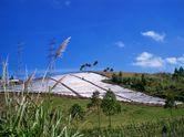 Pesona Kawah Kamojang dan Situ Cangkuang, Garut