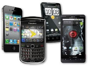 5 Peristiwa Terheboh di Jagat Smartphone 2011