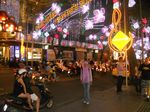 Sambut Tahun 2012, Ho Chi Minh City Makin Semarak!