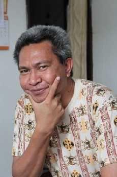 dr Andrias akan Dimakamkan di TPU Tanah Kusir Besok Siang