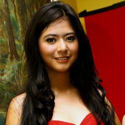 Qory Sandioriva Bercita-cita Jadi Artis, Bukan Puteri Indonesia