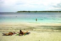 Welcome to Gili Trawangan