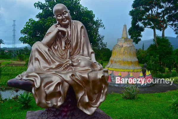 Patung Budha