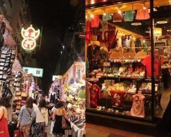 Tips Jalan-jalan Hemat ke Hong Kong