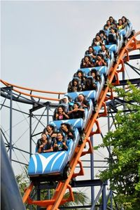 Lets Do Fun at Dufan!