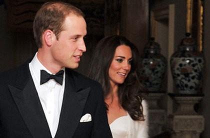 Ngintip Pesta Ultah Sederhana Kate Middleton