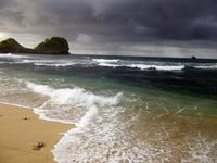 Pulau Sempu, Maha Karya Kebesaran-Nya