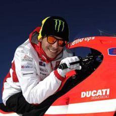 Lorenzo: Rossi Bisa Bersaing Jadi Juara di 2012, asal...