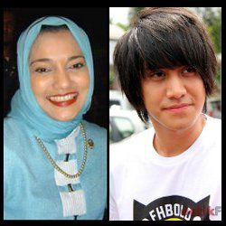 Kevin Lebih Peduli Princess Ketimbang Marissa Haque