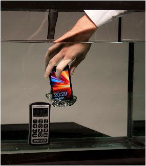 Waterproof Samsung Mobile Phone