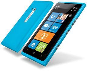 Nokia 4G LTE