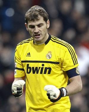 Casillas Bantah Rumor Keretakan Tim