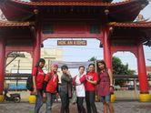 Ikut Merayakan Tahun Baru Cina di Trip Klenteng 2012