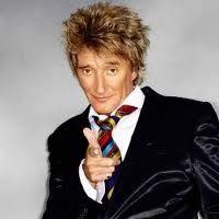 Siap Nyanyi Bareng Rod Stewart?
