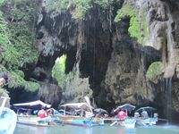 Green Canyon grand canyon of Indonesia Indonesia Weekend