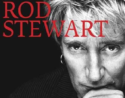 Konser \Hits\ Rod Stewart: Nostalgia yang Membuai