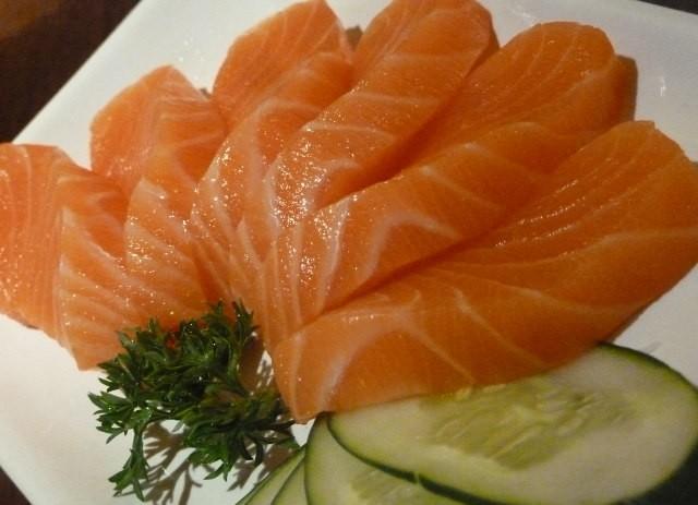 Ikan Salmon Kedaluwarsa, Agus Fujaya Gugat Supermarket