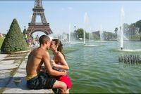 4 Negara dengan Penduduk Paling Romantis di Dunia